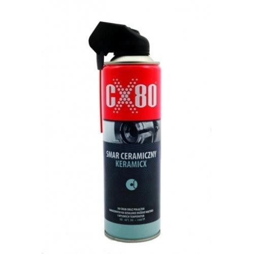 CX Smar ceramiczny 500ml